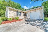 Home for sale: 108 Walking Leaf Dr., Newport, NC 28570