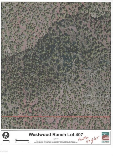 407 Westwood Ranch Lot, Seligman, AZ 86337 Photo 3