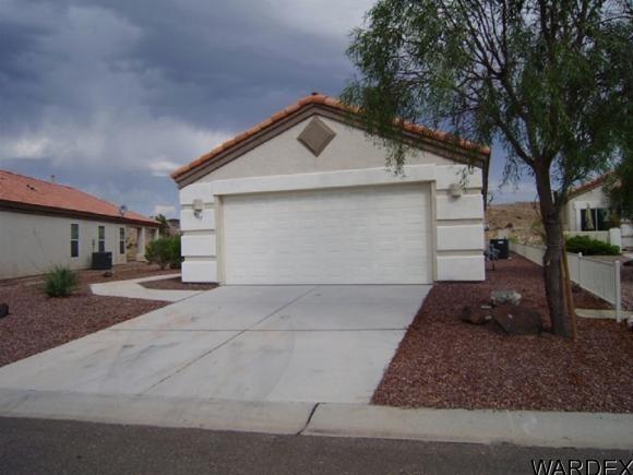 3017 Siena Dr., Bullhead City, AZ 86442 Photo 1