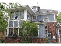 Home for sale: 2481 Edison, Detroit, MI 48206