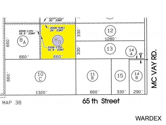 53691 E. 65th St., Bouse, AZ 85325 Photo 1