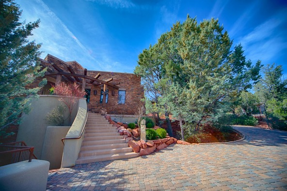 400 Little Scout Rd., Sedona, AZ 86336 Photo 54