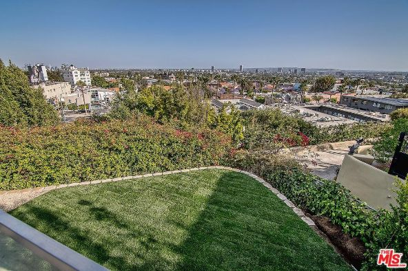 8260 Marmont Ln., West Hollywood, CA 90069 Photo 13
