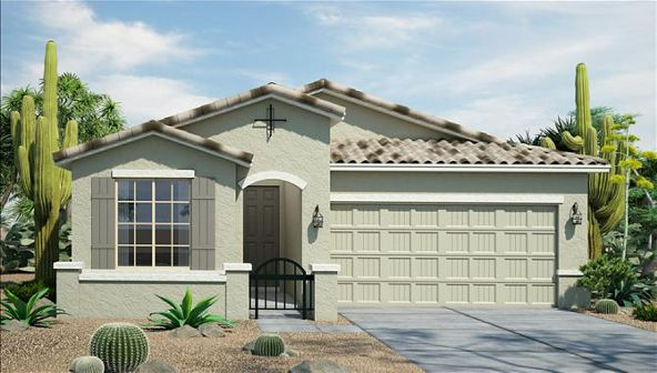 206 N 109th Ave, Avondale, AZ 85323 Photo 1