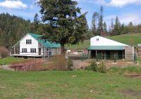Home for sale: 1260 Jerome Creek Rd., Harvard, ID 83834