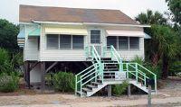 Home for sale: 1701-B Palmetto Blvd., Edisto Beach, SC 29438
