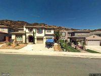 Home for sale: Camino Terraza, Corona, CA 92883
