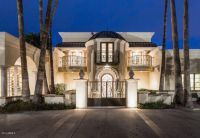 Home for sale: 6340 E. Huntress Dr., Paradise Valley, AZ 85253