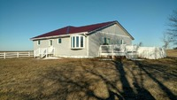 Home for sale: 44398 Hwy. 46, Irene, SD 57037