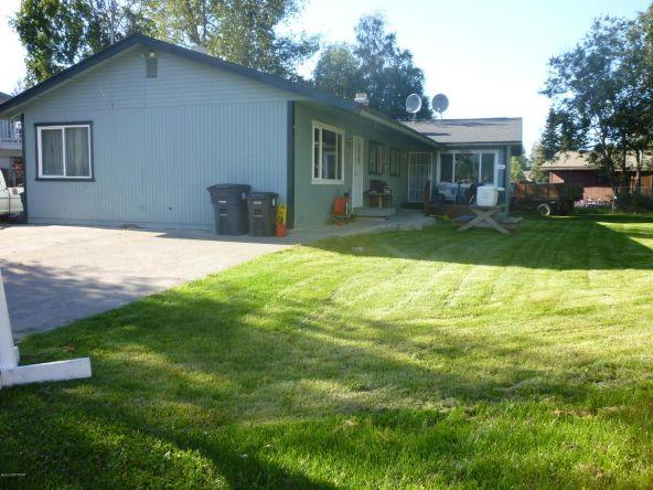 5437 Lancelot Cir., Anchorage, AK 99508 Photo 1