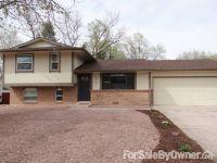 Home for sale: 4630 Adieu Cir., Colorado Springs, CO 80917