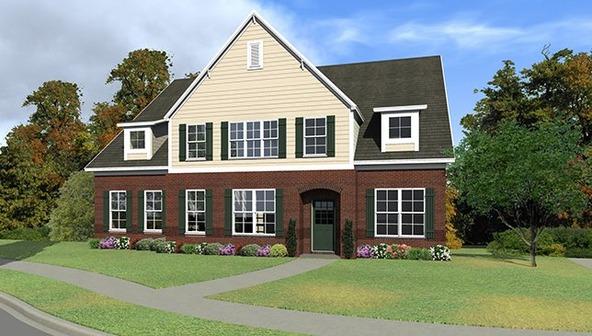 5905 Dearcrest Lane, Trussville, AL 35173 Photo 2