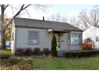 Home for sale: 1955 Clermont Ave. Northeast, Warren, OH 44483