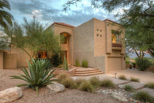8471 E. Desert View Pl., Tucson, AZ 85750 Photo 1