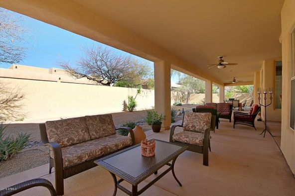 9780 E. Gamble Ln., Scottsdale, AZ 85262 Photo 37