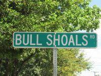 Home for sale: Tbd Bull Shoals Rd., Branson, MO 65616