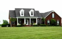 Home for sale: 1237 Robinson Rd., Manchester, TN 37355