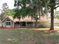 Home for sale: 1055 Riverside Ridge Rd., Tarpon Springs, FL 34688