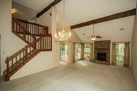 Home for sale: 38 N. Pathfinders Cir., Spring, TX 77381