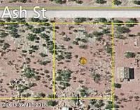 Home for sale: E. Ash St., Huachuca City, AZ 85616