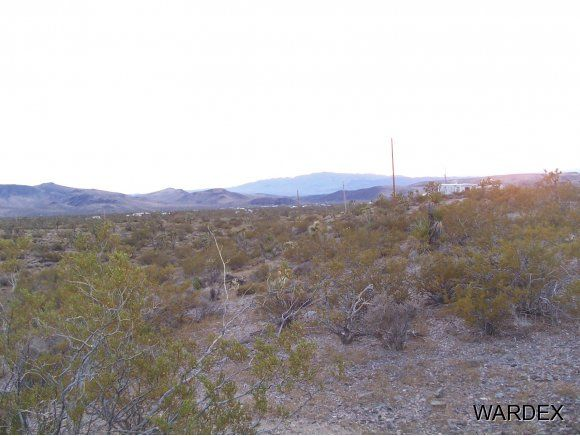 21258 Cyclopic Rd., Willow Beach, AZ 86445 Photo 2