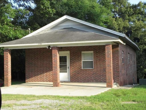 1528 N. Pearcy Rd., Pearcy, AR 71964 Photo 13