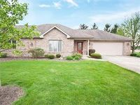 Home for sale: 3021 Glenview Dr., Anderson, IN 46012