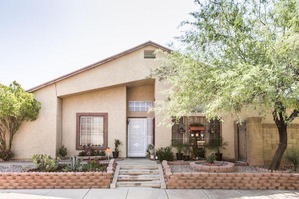3081 W. Camino Fresco, Tucson, AZ 85746 Photo 2