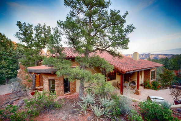 400 Little Scout Rd., Sedona, AZ 86336 Photo 79