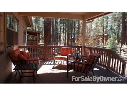 2668 Timber Ridge Ln., Pinetop, AZ 85935 Photo 25