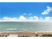Home for sale: 4111 S. Ocean Dr. # 1807, Hollywood, FL 33019