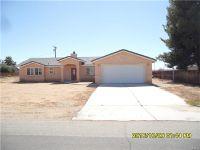 Home for sale: 9124 Holly Avenue, California City, CA 93505