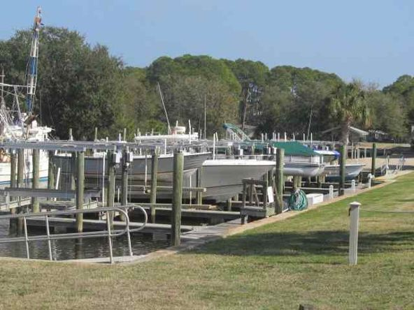 9g Mashes Sands Rd., Panacea, FL 32346 Photo 13
