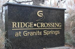 6307 South Ridge Crossing Avenue, Ozark, MO 65721 Photo 3