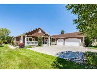 Home for sale: 8027 Dawnhill Cir., Frederick, CO 80516
