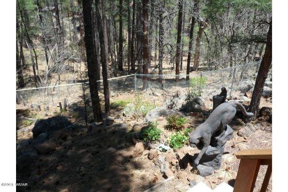 920 W. Billy Creek Dr., Lakeside, AZ 85929 Photo 30