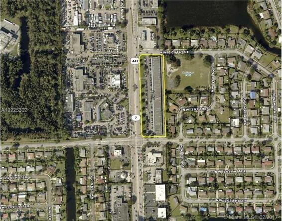20701 N.W. 2nd Ave., Miami Gardens, FL 33169 Photo 10