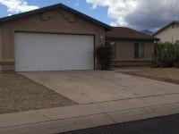 Home for sale: 2924 Raven Dr., Sierra Vista, AZ 85650
