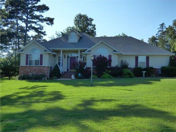 1320 Shady Oak Ln., Cedarville, AR 72932 Photo 1