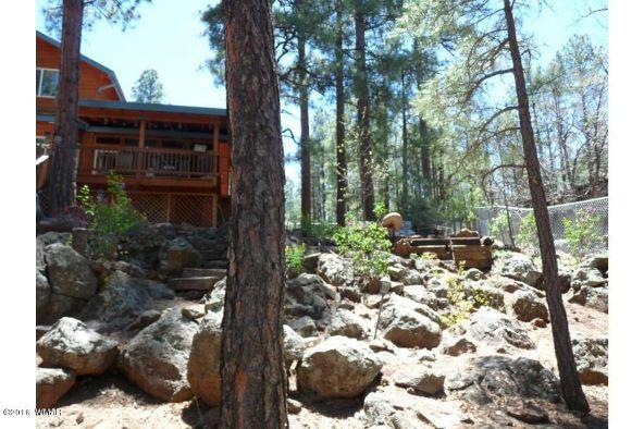 920 W. Billy Creek Dr., Lakeside, AZ 85929 Photo 35