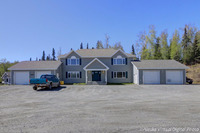 Home for sale: 8643 W. Lynette Dr., Wasilla, AK 99623