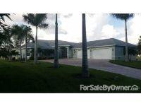 Home for sale: 5111 Calusa Ct., Cape Coral, FL 33955