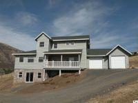 Home for sale: 21560 Clearwater Ridge, Juliaetta, ID 83535