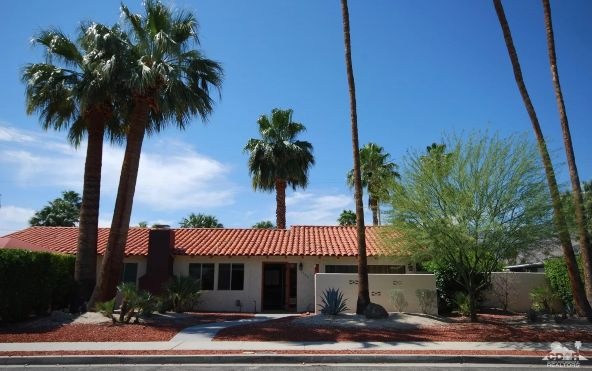 1153 East San Lucas Rd. East, Palm Springs, CA 92264 Photo 2