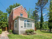 Home for sale: 509 Fern Pl. N.W., Washington, DC 20012