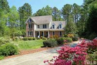 Home for sale: 94 Donald Dr., Pittsboro, NC 27312