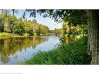 Home for sale: Lot 15 Off Bell Field River Rd., Haynesville, ME 04497