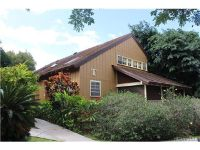 Home for sale: 100 Lio Pl., Maunaloa, HI 96770