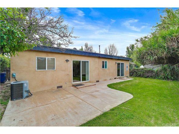 17332 Bullock St., Encino, CA 91316 Photo 10