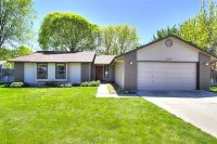 Home for sale: 5209 Turret Way, Boise, ID 83703